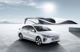 现代和起亚汽车前7个月电动汽车销量居全球第三