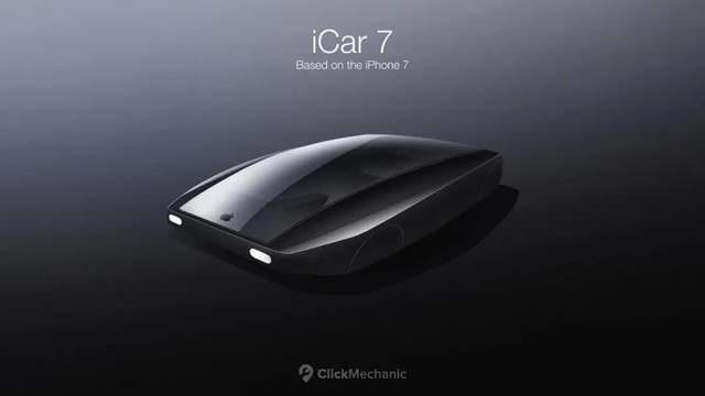 《【华宇在线注册】3年后投产,年产40万辆,苹果握手现代?》