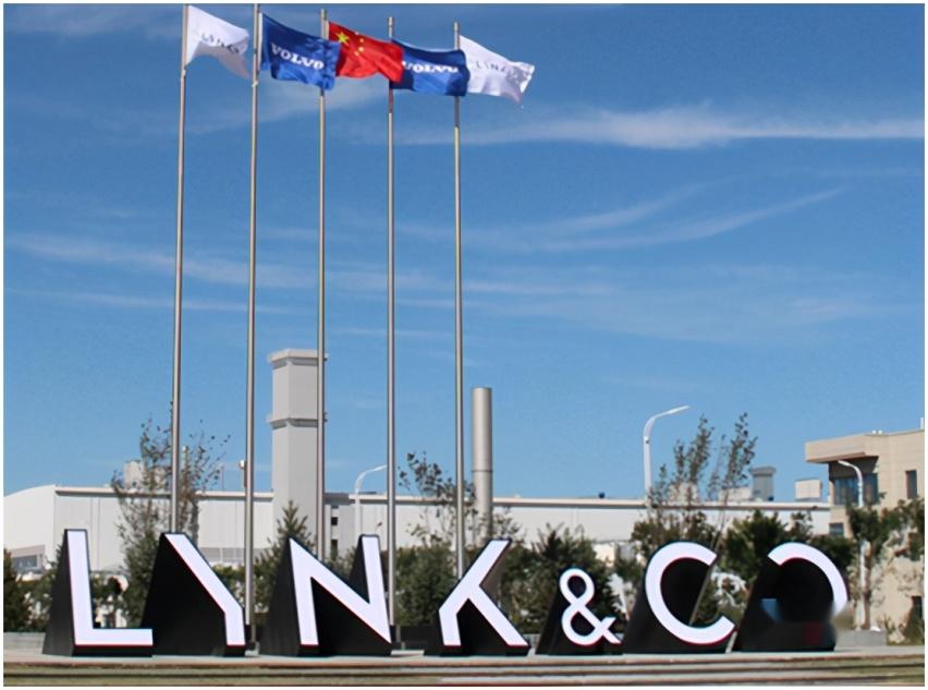 2020安行中国佛山站证明,每一辆领克都是安全标杆