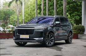 理想的高光时刻:理想ONE再度问鼎4月新能源SUV销量榜