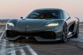 首款四座车型 科尼赛克Gemera将于11月30日国内首发