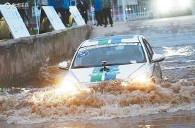暴雨预警!电动车该注意的哪些事儿