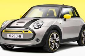 加强电动化,引入三款全新车,MINI将与长城合资投产电动车型