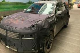 大七座、沃尔沃动力、CMA平台,领克全新SUV直指汉兰达?