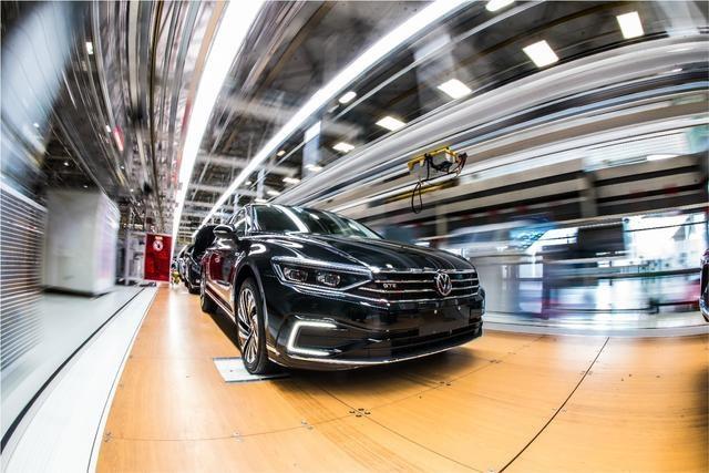 《【华宇登陆注册】顺应产业发展新趋势,一汽-大众连续16个月领跑乘用车市场》