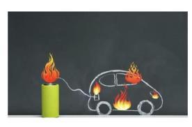 起火自燃安全事故频发,怎样预防新能源车起火的出现?