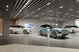 上海新能源牌照免费发放截止2月28日,智能纯电汽车就选TA
