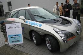 日本汽车的起源、转折和强盛:日本也曾有过「特斯拉」(六)