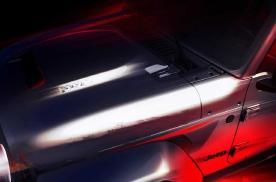 将推V8版本 Jeep牧马人392预告图发布 搭载6.4升