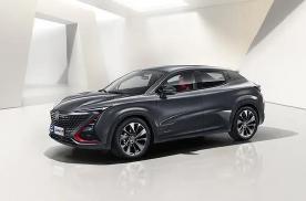 长安UNI-T增入门级车型,1.5T卓越型11.59万元