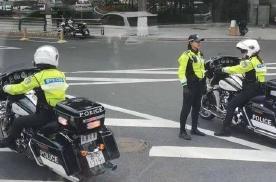 【菲常快讯】#交警支队采购高价哈雷摩托?官方回应来了#