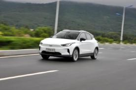 16万元购买一辆纯电SUV,几何C是上上之选吗?