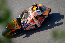 MotoGP王者回归,小马德国站完成11连胜