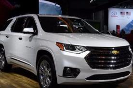 雪佛兰需要争夺美系SUV的老大位置,福特陷入了沉思