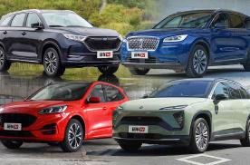 10万级中国品牌SUV选哪款?改善头部空间不足有妙招?