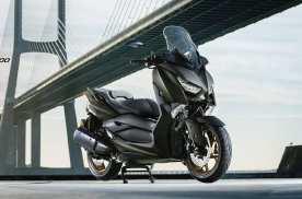 雅马哈XMAX300重新上市 被迫降价1.3万