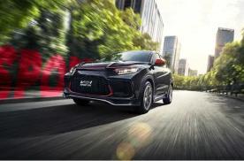 20万以内想买一辆充满驾驶乐趣的纯电SUV?还是本田大法好
