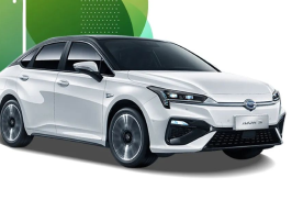 汽车品评 | 广汽新能源埃安科技 为时代加速