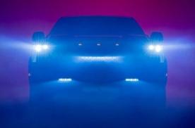 大灯组造型更犀利,全新丰田坦途渲染图曝光