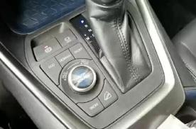 抢鲜看:威兰达挡杆控制区域,设计更加丰富