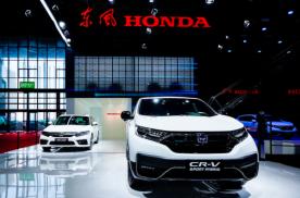 SUV市场大变天?CR-V重新夺冠是偶然还是必然?