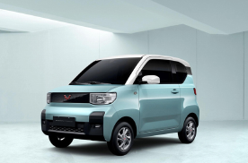 政策锁紧可能性极高,未来上海街头难见五菱宏光mini EV