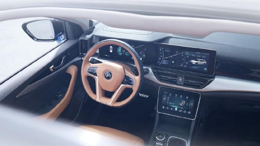 无人驾驶技术又更新了,威马W6你选哪款?