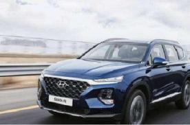 中大型SUV新角逐者即将面世 全新胜达预计9月投放欧洲市场