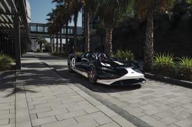 途岳e-Tharu上市,迈凯伦2款新车展出,极星被召回