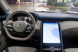 用MARVEL R求婚成功,首款5G智能电动SUV是做到的?