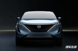 北京车展要开启电动狂欢?东风日产提前爆了个猛料