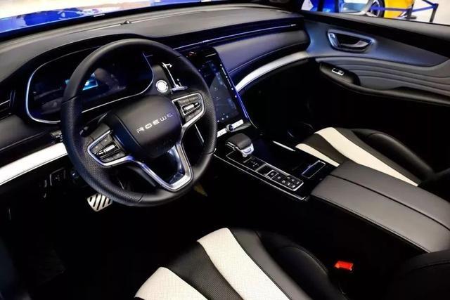 价格低两万,全新哈弗H6铂金版为何还能稳赢荣威RX5 MAX