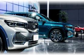 汽车品评   将颠覆基因融于血脉 星越L树立SUV高价值新标