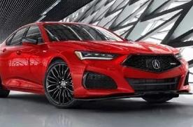 新款讴歌TLX将要向同级别车型发起挑战吗?