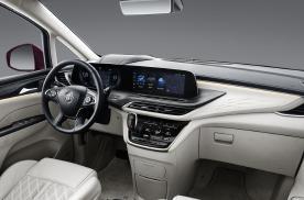 迈入智能互联3.0,全新一代别克GL8家族打造一体化智能座舱