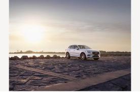 40万豪华SUV 沃尔沃XC60和林肯航海家谁值得选?