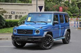 将一款车做成一个品牌,捷达之后或将还有奔驰G级
