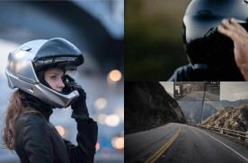 360度智能影像头盔 Cross Helmet X1正式开卖