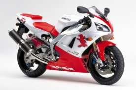 公认的雅马哈五大经典摩托车,每一辆都值得传世