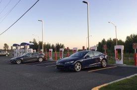 2.2万美元!特斯拉Model S新电池值得买吗?