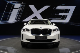 概念车占C位,2020北京车展不可错过的热门新能源车盘点