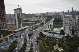 重庆限行首日,更畅通了?还是更堵了?看看网友怎么说