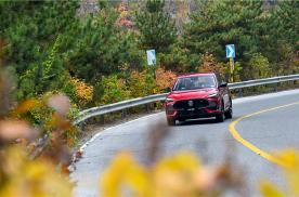 体验MG领航 告诉你什么是二代SUV领航者
