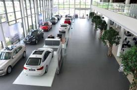 20个品牌汽车4S店服务排名:一汽大众排第二、长安汽车第三