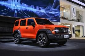 同比大涨30% 长城汽车7月售78,339辆 新平台车型发力