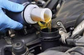 机油增多无需反应过度,硬核解析让你秒变老司机