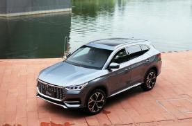 导购|15万预算想买SUV,还是自主品牌香?