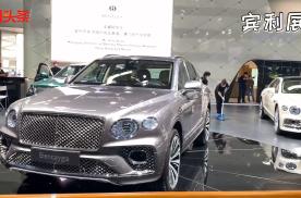 车视头条带你逛车展,2020北京车展新车探馆VLOG