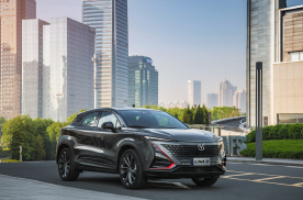 长安UNI-T如何开启汽车科技新纪元?