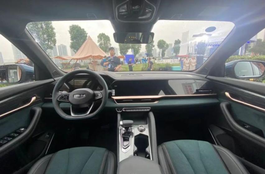 《【华宇在线注册】炎炎夏日,这几款20万元级SUV自带座椅通风,从此不怕烫屁股》